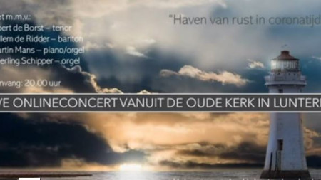Concert - Haven van Rust, Lunteren