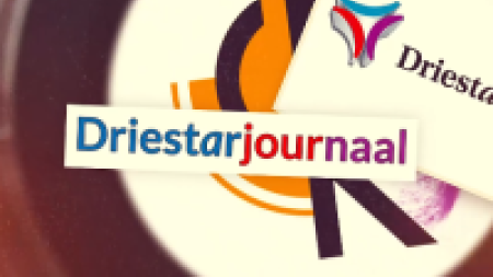 Driestarjournaal - 9 april - De opstanding