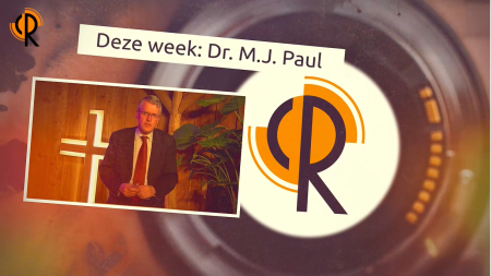 Young - Dr. M.J. Paul, Gebedsgenezing